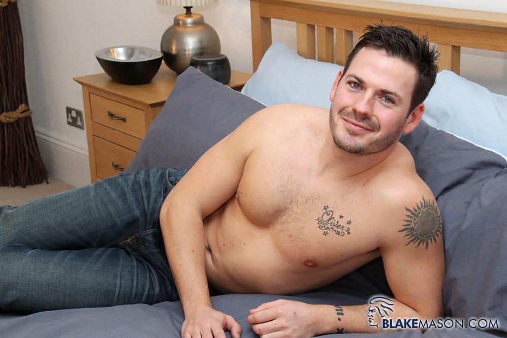 Blake mason gay videos