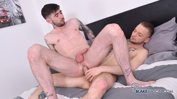 BM1225_Koby_Lewis_And_Frankie_Quinn-w600x338 Swapping Cocks With Koby And Frankie - Blake Mason